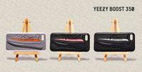 cobre sapatos brancos venda por atacado-Novo TOP de Luxo 2019 off Sport Branco 350 Sapatilha Sapatos Boost Phone Case para iPhone 7 8 Plus X XS XR MAX Sílica gel Capa Coque