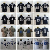 best service d2259 c3ef4 Wholesale Ezekiel Elliott Jersey for Resale - Group Buy ...