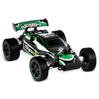 voitures rc pour la course achat en gros de-Jule 23211 2.4G Axe Drive RC Haute Vitesse Escalade Racing RC Voiture Télécommande Modèle De Voiture De Route