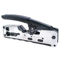 Network Tools Crimper RJ45 Tools Crimping RJ45 kit For Cat7 Cat6 Cat5e Plug Clip
