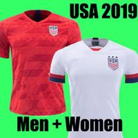 Wholesale uniform resale online - Gold cup America Home away USA Soccer Jersey copa america United States Soccer Shirt USA men Football SHIRT Uniform