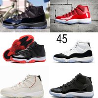 Wholesale genuine win online - 2019 s Concord Basketball Shoes Low SE Snakeskin Men Women Cap and Gown Prom Night Bred Space Jam win like Sport Sneaker With Box