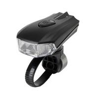 ingrosso luci di bicicletta ad alta potenza-Luce anteriore per bicicletta da strada Ad alta potenza USB impermeabile Ricaricabile per bici Avvertenza di sicurezza LED Luce per bicicletta da bicicletta