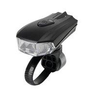 luzes moto led de alta potência venda por atacado-Luz dianteira da bicicleta da estrada de alta potência à prova d 'água recarregável usb luz de bicicleta aviso de segurança led ciclismo bycicle luz