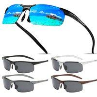 bisiklet sporu güneş gözlükleri toptan satış-ErkeklerKadınlar Spor Güneş Gözlüğü Yol Bisiklet Gözlük Dağ Bisikleti Bisiklet Koruma Gözlükler Gözlük Güneş Gözlükleri Sürme Gözlüğü