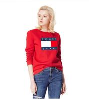 pull polaire à capuche achat en gros de-Sweat à capuche pour femmes Sweat-shirt à capuche décontracté manteau à capuche pull rose imprimé Hoodies Sport pull polaire à capuche Vêtements pour femmes