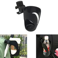 Wholesale tricycle strollers for sale - Group buy New Cup holder Rotatable Milk Water Bottle Rack universal baby stroller tricycle bicycle bike pram pushchair carriage by