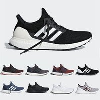 watch f9e88 b9011 deportes adidas al por mayor-Adidas Ultra boost 3.0 III Zapatillas de  running sin montura