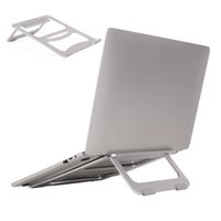 Wholesale inch laptop 17 for sale - Group buy Hot Selling Adjustable Notebook Table Holder Portable Folding Laptop Desk Stand Mount for inch Devices