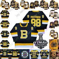 Wholesale brad marchand jerseys resale online - 2019 Vintage Boston Bruins Jersey Brad Marchand David Pastrnak Patrice Bergeron David Krejci Zdeno Chara Winter Classic Stanley Cup