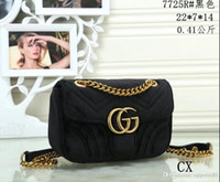 Wholesale glitter canvas tote bags for sale - Group buy 2019 Design Women s Handbag Ladies Totes Clutch Bag High Quality Classic Shoulder Bags Fashion Leather Hand Bags Mixed order handbags K029