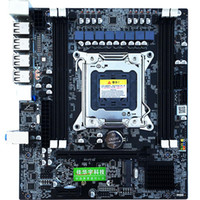 Wholesale Desktop Computer Mainboard X79 Channels Gaming Motherboard
