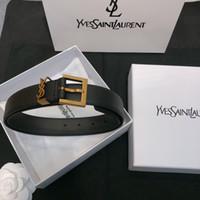 ingrosso prodotti a marchio-Home Moda Accessori Cinture Accessori Cinture Dettaglio prodotto 2018 Cintura fibbia cinture di design cintura di lusso cinture per uomo