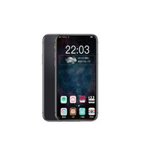 teléfonos gratuitos de china al por mayor-Goophone XS MAX 11 MAX ID de rostro de 6.5 pulgadas y soporte Cargador inalámbrico Smartphones 1G / 16G Mostrar teléfono inteligente falso 4G LTE desbloqueado Nuevo gratis