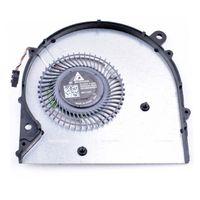 computadora delta al por mayor-Ordenador portátil Delta ND55C03-16L05 DC5V 0.50A original CPU incorporado, ventilador de enfriamiento ultra delgado