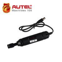 autel inspektionskamera großhandel-Autel MaxiVideo MV105 Bildkopf 5.5 mm Digital Inspection Cameras MV 105 für Produkte der MaxiSys-Serie PC