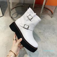 White Combat Boots Canada   Best