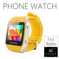 mensagem celular venda por atacado-DZ10 DZ09 telefone inteligente relógio eletrônico móvel com cartão SIM Bluetooth remoto da câmera pedômetro mensagem push smartwatches para telefones android