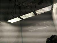 ingrosso hanno condotto schede guida guidate-Fai da te 300W LED Quantum Board 3 x LM301B Kit Spettro completo Dimmerabile LED Coltiva la luce Pianta da interno Coltivazione di luce crescente Driver HLG-320H-48B