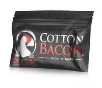ingrosso rendere vape-Made In China Prime COTONE BACON Bacon Cotton Wick 2.0 Pure Organic N Vape Wicking Per DIY RDA RBA Atomizzatori E Sigarette Vaporizzatori Serbatoi