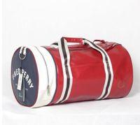 Wholesale pro sports bags resale online - men Women Fred Big capacity Bucket bag perry sport backpack Outdoor Travel Shoulder bags Pu bags