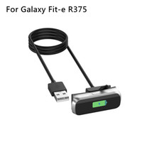 Wholesale galaxy smart watches for sale – best Fit e R375 watch chargers adapter Portable Fast Charging Power Source Charger For Samsung Galaxy Fit e SM R375