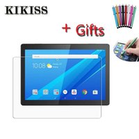 Wholesale lenovo a7 tablet for sale - Group buy Tempered Glass For Lenovo Tab Plus A7 HC A8 F TB3 M TB X704F7 Screen Protector TB X304F Tablet Glass