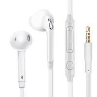 iphone headset verdrahtung großhandel-Sport Headset Wired Kopfhörer Musik Earbuds Stereospiel-Kopfhörer für Telefon Xiaomi mit Mikrofon für iPhone