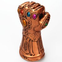Wholesale tool gadgets resale online - Novel Thanos Fist Bottle Opener Wine Openers Kitchen Tools Gadget Bar Favor Supplies Men s Gift DEC460