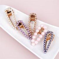 5//10Pcs U en forme d/'épingles à cheveux Vague Cheveux épingles cheveux Styling outil Jewelry Findings