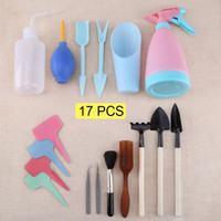 Wholesale water shovel for sale - Group buy Tool kit Potted horticulture with multi flesh plant planting tools Spade Shovel watering tools label flower cultivation tools