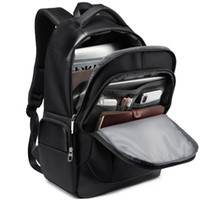 Wholesale china hot boys for sale - Group buy Travel backpack Laptop Backpack inch Men USB Charging Backpacks for teens schoolbag youth women bag hot
