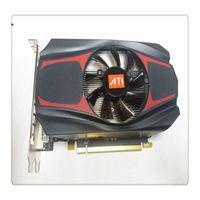 cartão 128 bit venda por atacado-Desktop PC Independente Placa de Vídeo Gaming HD7670 4 GB DDR5 128 Bits PCI Express Durável Jogo de Vídeo Placa Gráfica Para Desktop Gaming