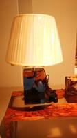 ingrosso tavole fatte a mano in legno-lampada da tavolo in resina di legno unica luce fatta a mano illuminazione in legno regalo di novità regalo di nozze per amico moglie nuovo 2019 casa home decor idea cool