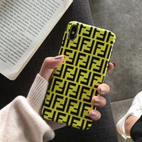 Wholesale one x case online – custom One Piece Designer Luxury Phone Case for PU Designer Phone Case for iPhone P X Xs Max Back cover hot sale case with luxury logo
