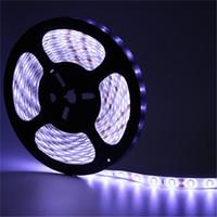 helle bänder groihandel-5630 SMD LED-Band 100W Super Bright 5M 300 LED-flexible LED-Streifen-Licht wasserdichtes IP65 12V kühles weißes / warmes weißes / reines Weiß