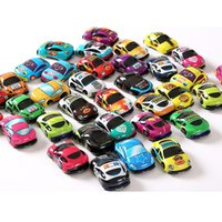 bus für kinder großhandel-Zurückziehen Auto Spielzeug Auto Kinder Rennwagen Baby Mini Autos Cartoon Zurückziehen Bus Lkw Kinder Spielzeug Für Kinder Jungen Geschenke SPIELZEUG