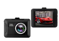 Wholesale night camera tf for sale - 100pcs New hot sale Q2 quot Car Dvr Degree Wide Angle Full HD P Car Camera Recorder Registrator Night Vision G Sensor Dash Cam