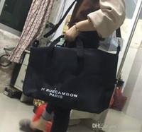ingrosso articoli da regalo sulla spiaggia-Borsa da viaggio modello di moda di grandi dimensioni elemento di moda di New Fashion borsa da spiaggia Yogo borsa da spiaggia caso di stoccaggio scarpe per la raccolta di REGALO VIP