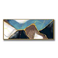 grandes pinturas quadro da arte abstracta venda por atacado-POP Grande tamanhos modern gilding Handmade pinturas a óleo da lona abstrata pendurado arte da parede decoração para sala de estar decoração de casa sem moldura