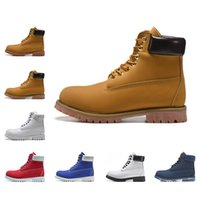 Wholesale boots mountaineering shoes for sale - Group buy 2020 Designer Winter Brand Boots Ankle Snow Boots For Men Women Shoes Sneakers Mens Trainers Mountaineering Shoe Designers Size