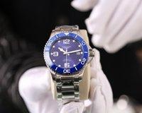lüks kendinden sargı saatler toptan satış-Yüksek Kalite Yeni Erkek İzle Erkekler Mekanik Kol Moda Lüks Günlük saatler Spor Tasarım İzle Mens Öz İzle W1129002 Sarma