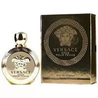 venda quente de perfume venda por atacado-19SS new hot sale Europa e América senhoras perfume amor deusa senhoras perfume 100 ml de longa duração fragrância frete grátis