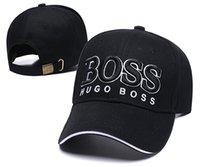 sonbahar beyzbol şapkası toptan satış-Top kap lüks Unisex İlkbahar Sonbahar Snapback Beyzbol Şapkaları erkekler kadınlar için Moda golf Spor tasarımcısı baba Şapka kemik casquette yeni gorras