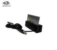 erişim kontrolü için kart okuyucuları toptan satış-USB Klavye Çıkışı Tüm 3 Parçalar Manyetik Kart Okuyucu Çift Yönlü Manyetik Geçiş Okuyucu Erişim Kontrolü Ve Banka Kartı Ödeme Için