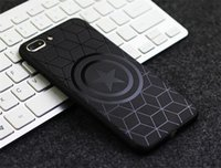 Wholesale new phone case models online – custom New TPU mobile phone case suitable for iphone models men s black embossed protective case For X XR XSMAX