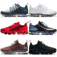 Wholesale bouncing shoes pink for sale - Group buy 2019 urban bounce throwback future RUN UTILITY running shoes for men women triples white black trainers designer sneakers Brand off