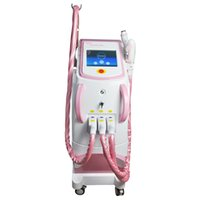 Wholesale yag hair removal laser system for sale - Group buy 2020 best selling shr rf opt ipl skin rejuvenation hair removal laser system with low price nm picosecond laser machine for tattoo remova