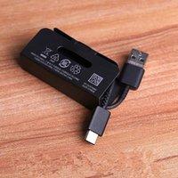 nota cargador original al por mayor-Cable original cargador original S10 USB tipo C 1.2M 2A RÁPIDO Cable de cargador para Samsung Galaxy s10 s9 S8 nota 7 LG G5 Xiaomi huawei Tipo-C