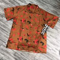 Wholesale men work shirt for sale - Group buy 19SS Drills Work Shirt Men Women a High Quality Fashion Top Tees Shirts